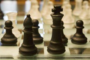 skak er stadig meget populært